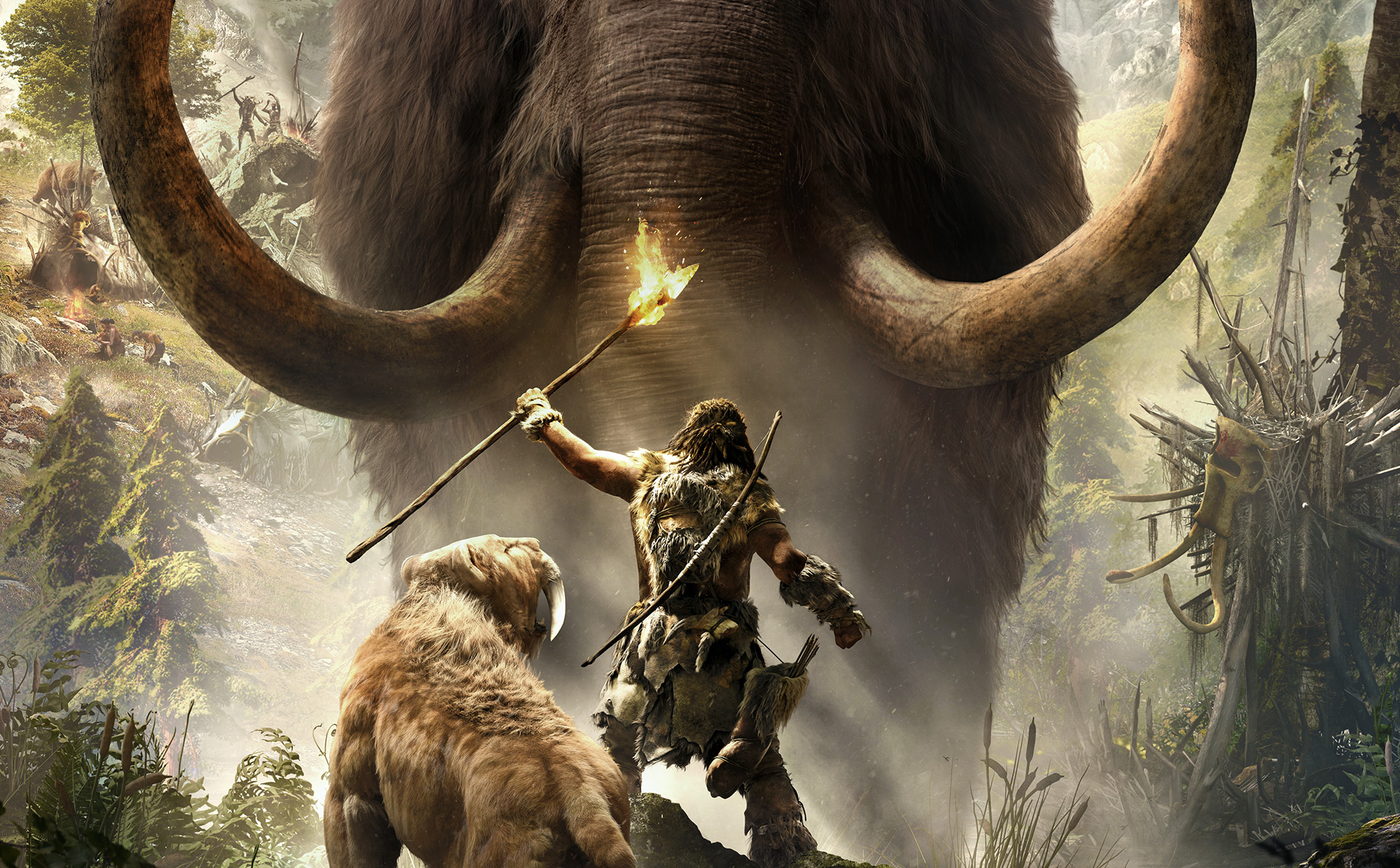 Photo of Far Cry Primal offiziell angekündigt!