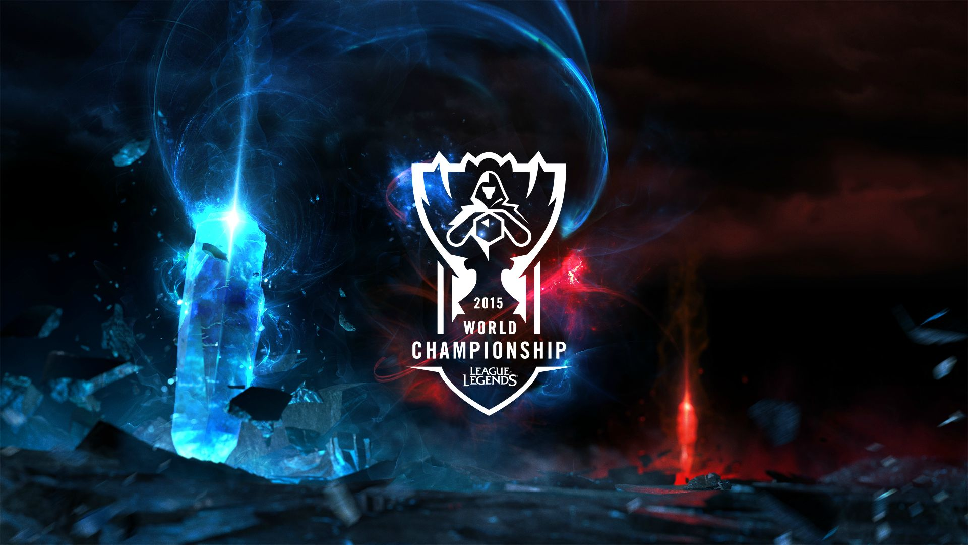 Photo of League of Legends World Championships