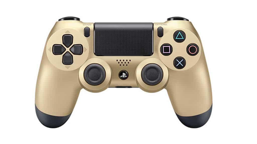 Photo of Playstation 4: Gold und Silber Controller vorbestellbar