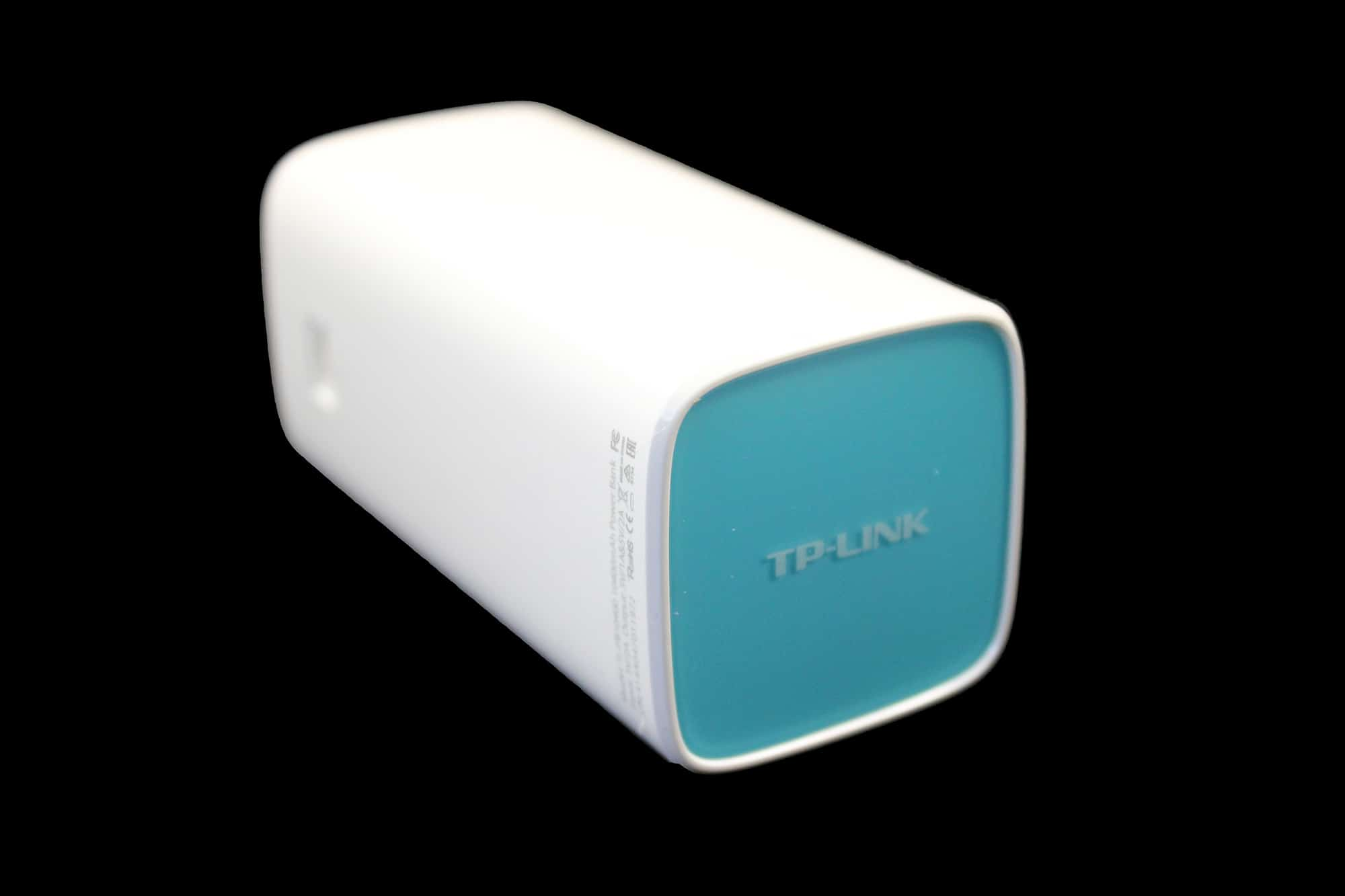 Photo of Die TP-Link 10400mAh Powerbank im Test