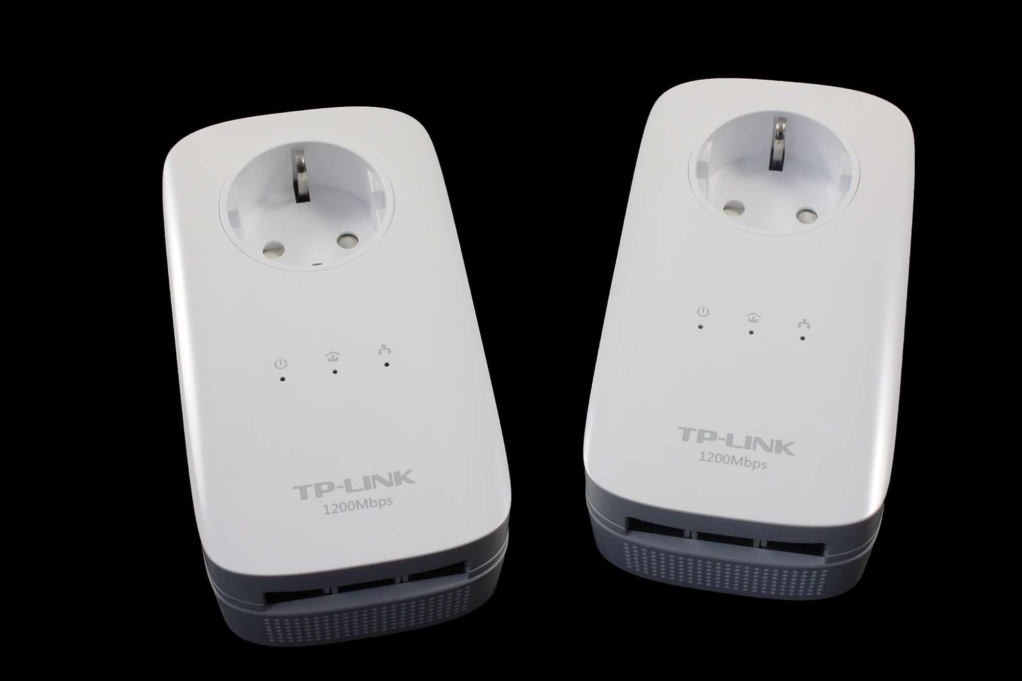 Photo of TP-Link TL-PA8030P DLAN-Adapter im Test
