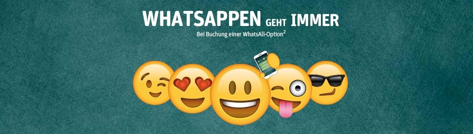 Photo of WhatsApp SIM künftig ohne richtige WhatsApp-Flat