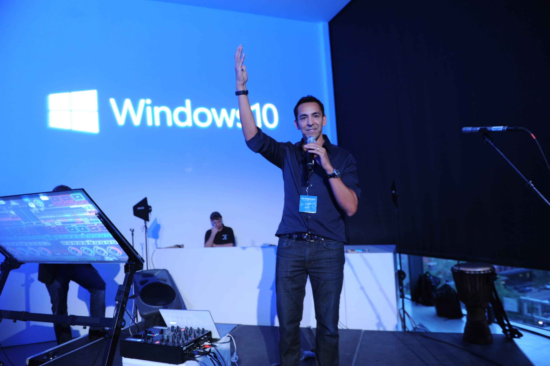 Bild von Microsoft stellt morgen neue Windows 10 Geräte im Livestream vor