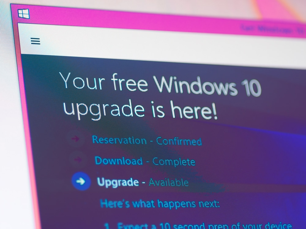 Photo of Windows 10 installiert sich ab 2016 automatisch