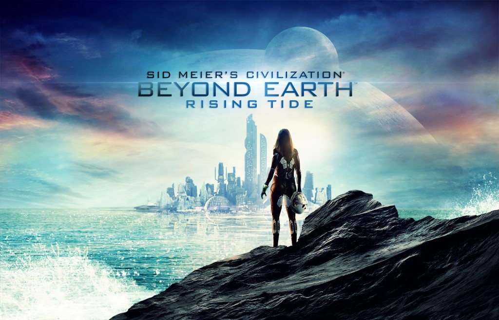 Photo of Civilization: Beyond Earth – Rising Tide im Test