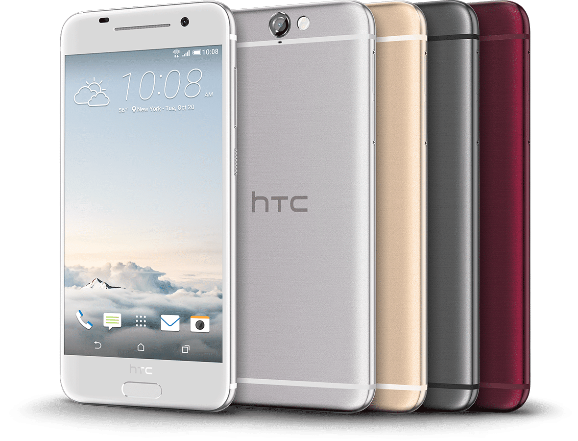 Photo of Neues Top-Smartphone: HTC One A9