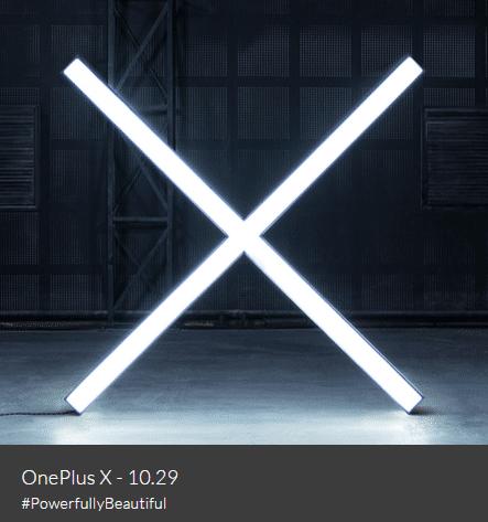 Photo of OnePlus X: Vorstellung am 29. Oktober