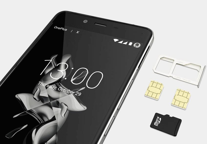Photo of OnePlus X: 270 Euro Smartphone vorgestellt