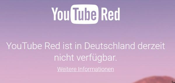 Photo of YouTube Red – Videos ohne Werbung