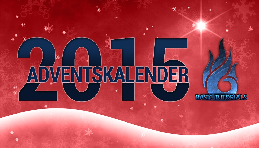 Photo of Adventskalender Online-Gewinnspiel 2015