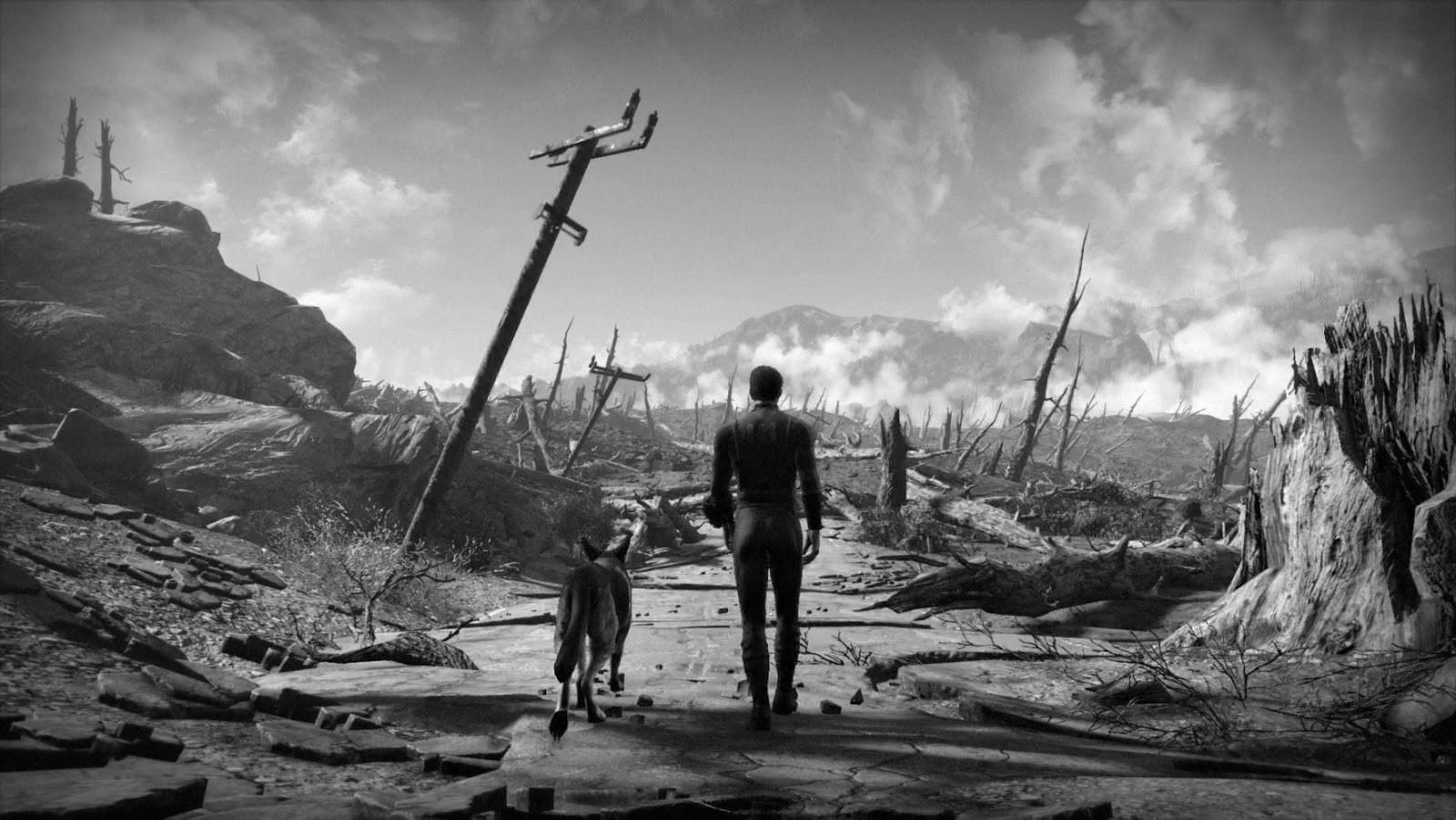 Photo of Fallout 4, der Hype-Titel im Test