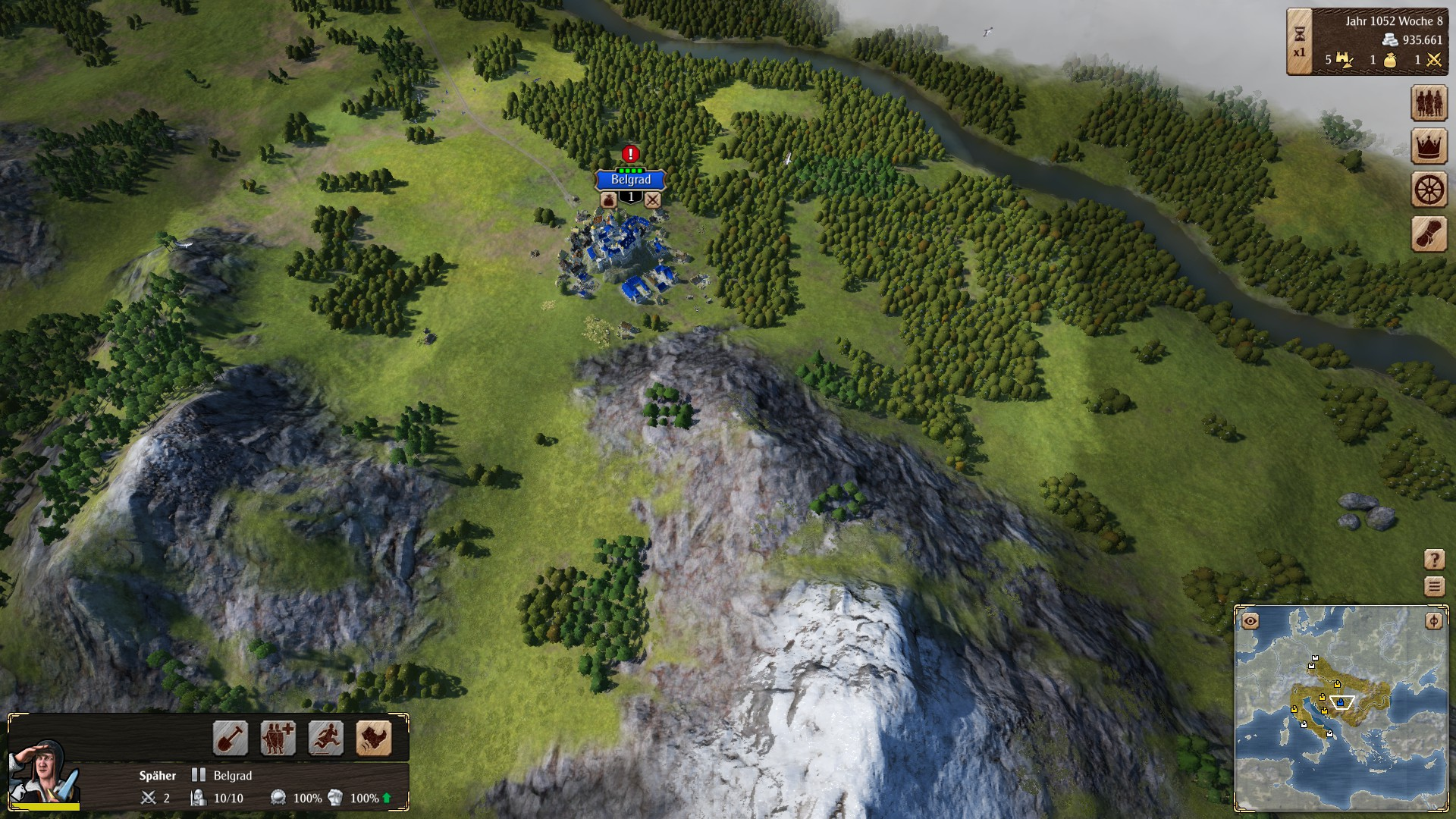Photo of Grand Ages Medieval im Test