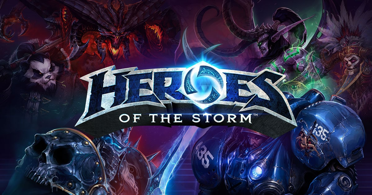 Photo of Heroes of the Storm: Blizzcon 2015 – Neuer Modus & Helden