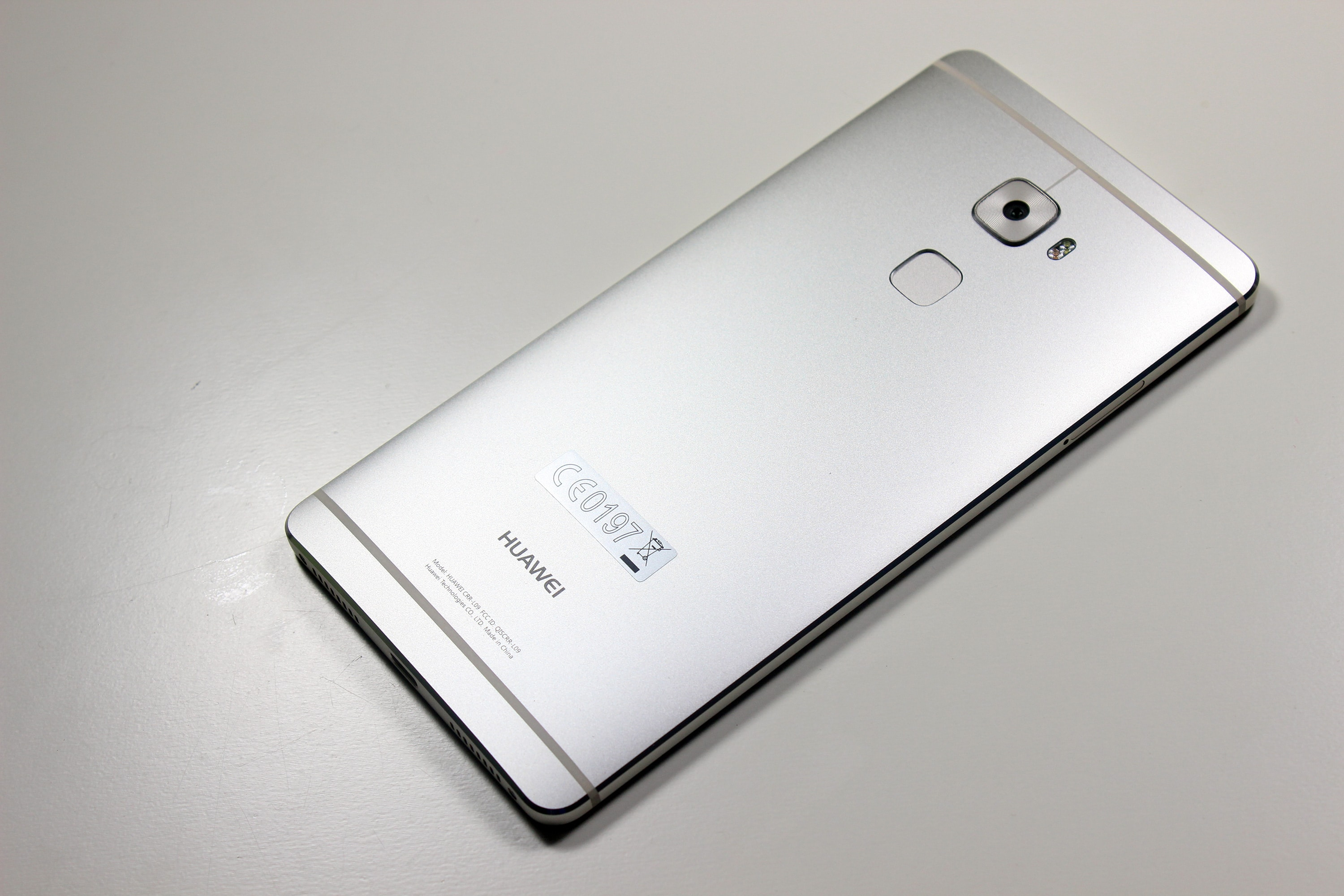 Photo of Produkttest: Huawei Mate S