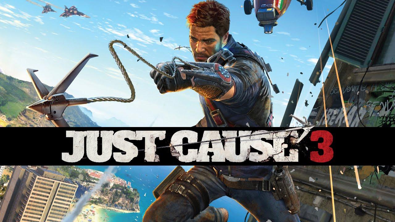 Photo of Just Cause 3: David Tennant als Sprecher bestätigt