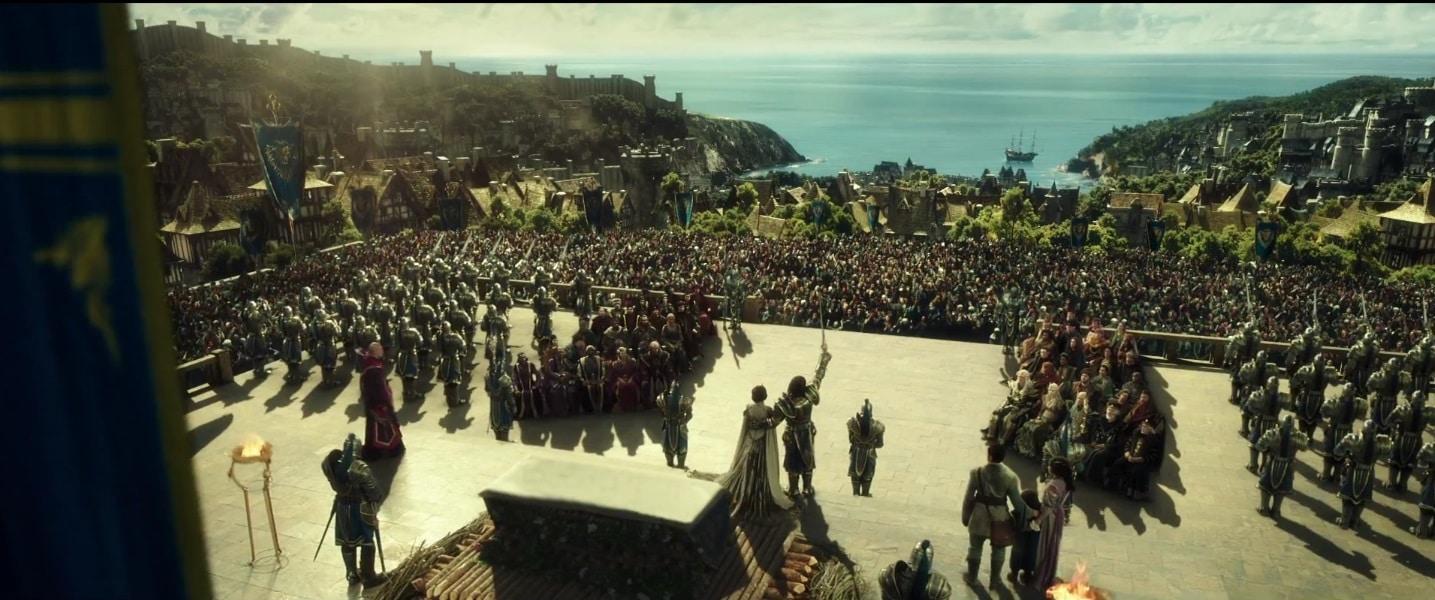 Bild von Warcraft The Beginning: Teaser zum Film