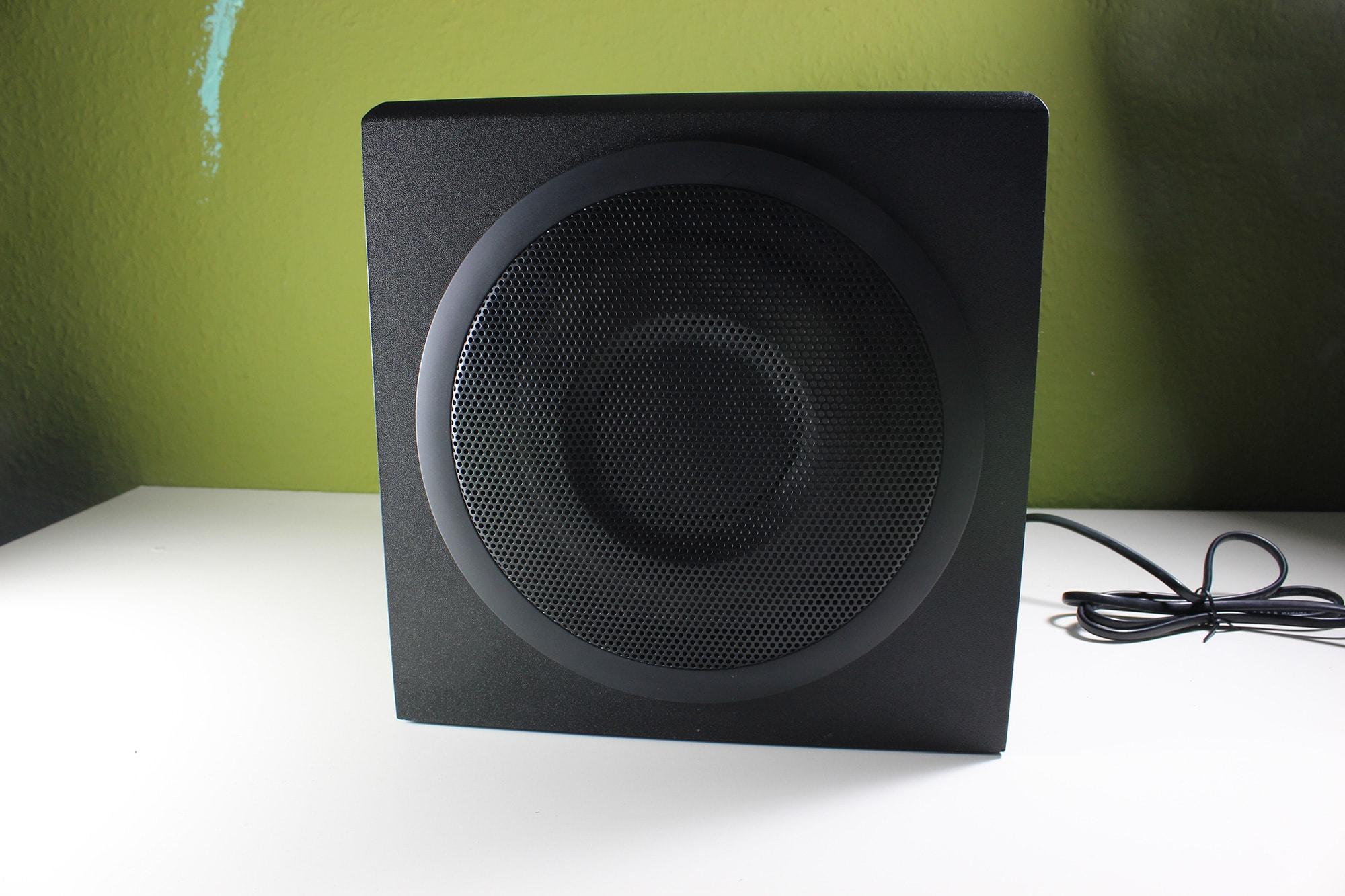 Photo of Wavemaster Moody BT 2.1 Soundsystem im Test