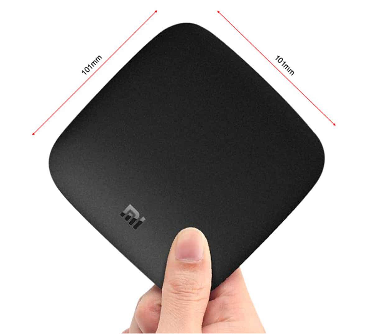 Photo of Xiaomi 3 TV Box vergünstigt vorbestellen [Werbung]