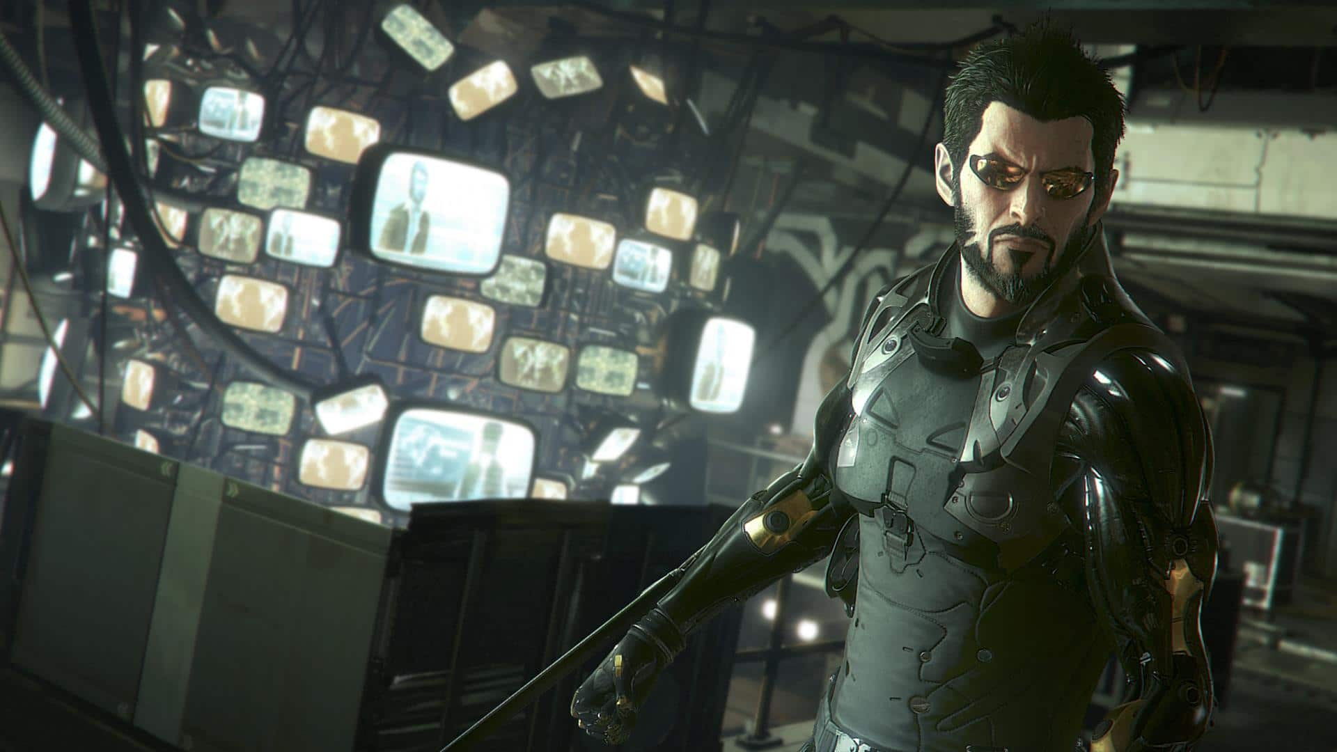 Photo of Deus Ex: Mankind Divided Release auf August verschoben