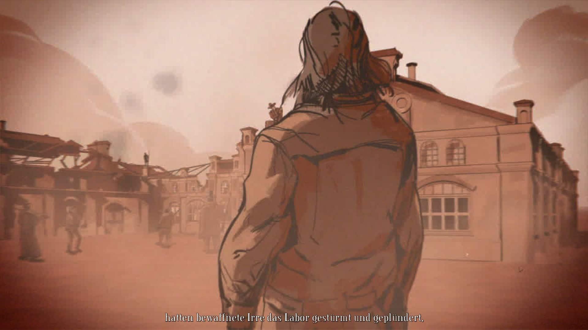 Bild von Hard West: Das Indie-Strategie-Spiel im Test