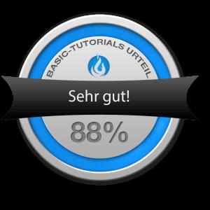 Bewertung88