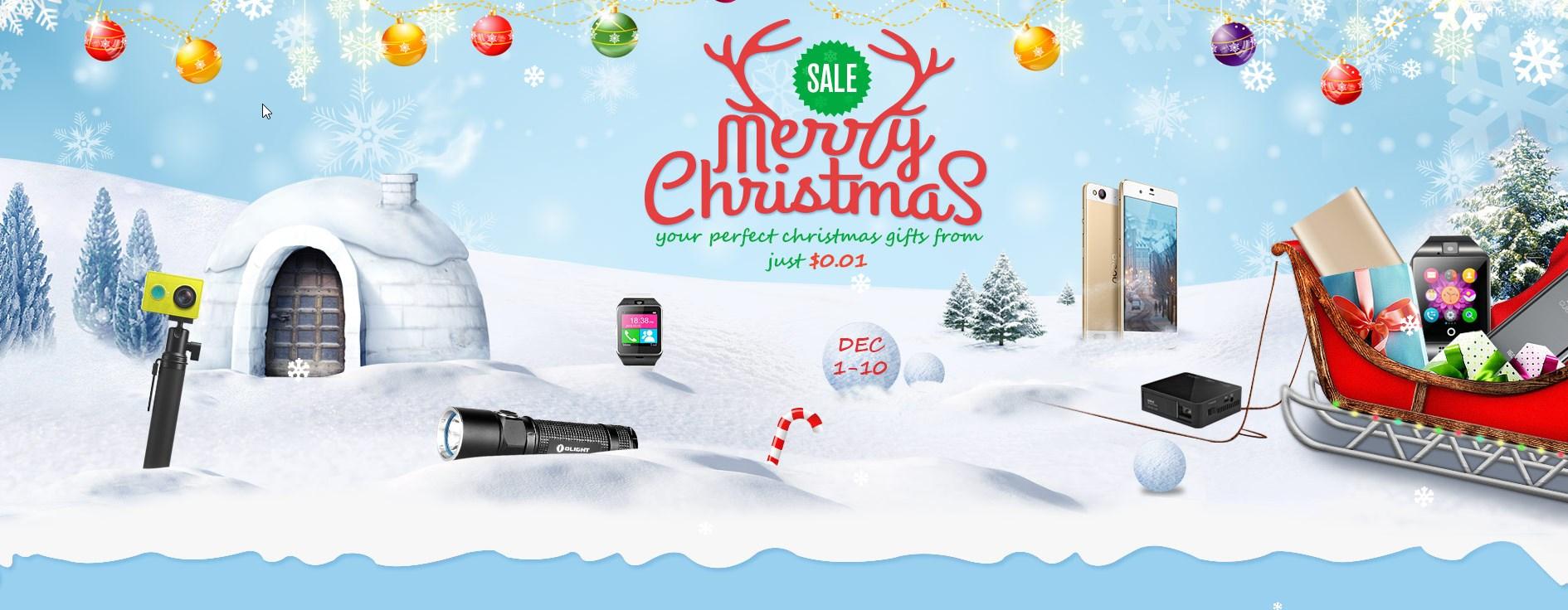 Photo of Christmas Sale: Weihnachtseinkäufe müssen nicht teuer sein [Werbung]