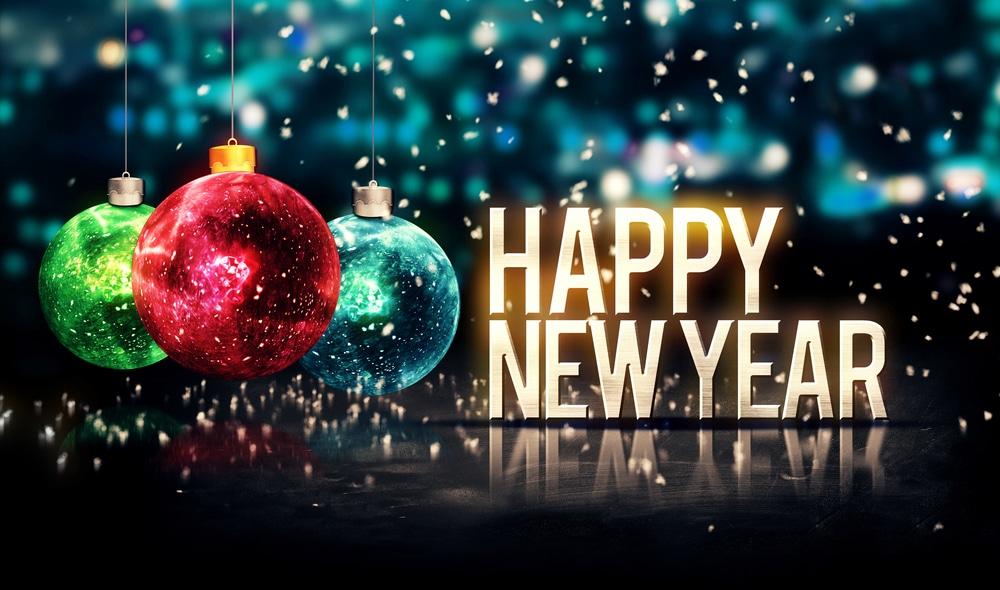 Photo of Einen guten Rutsch und ein frohes neues Jahr!