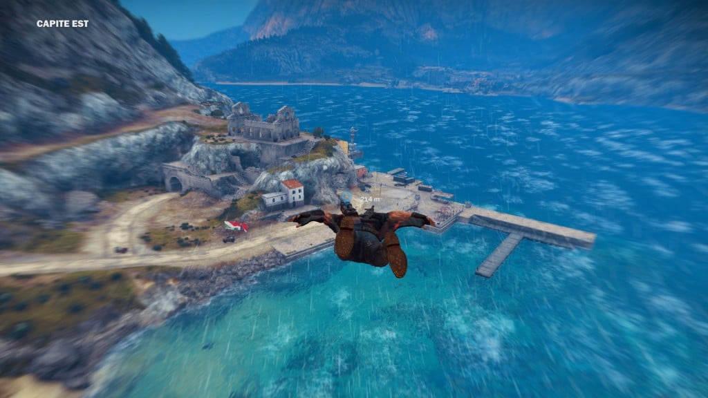 Just Cause 3 Ingame 27
