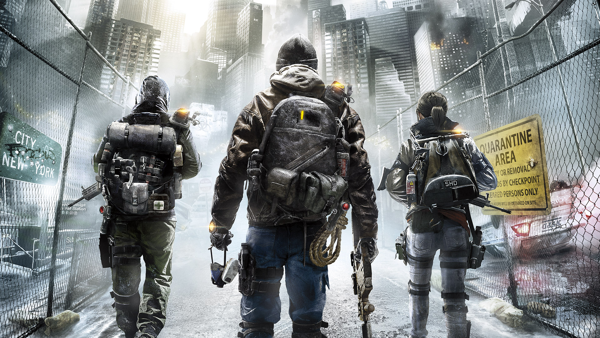 Photo of The Division: Alpha startet heute!