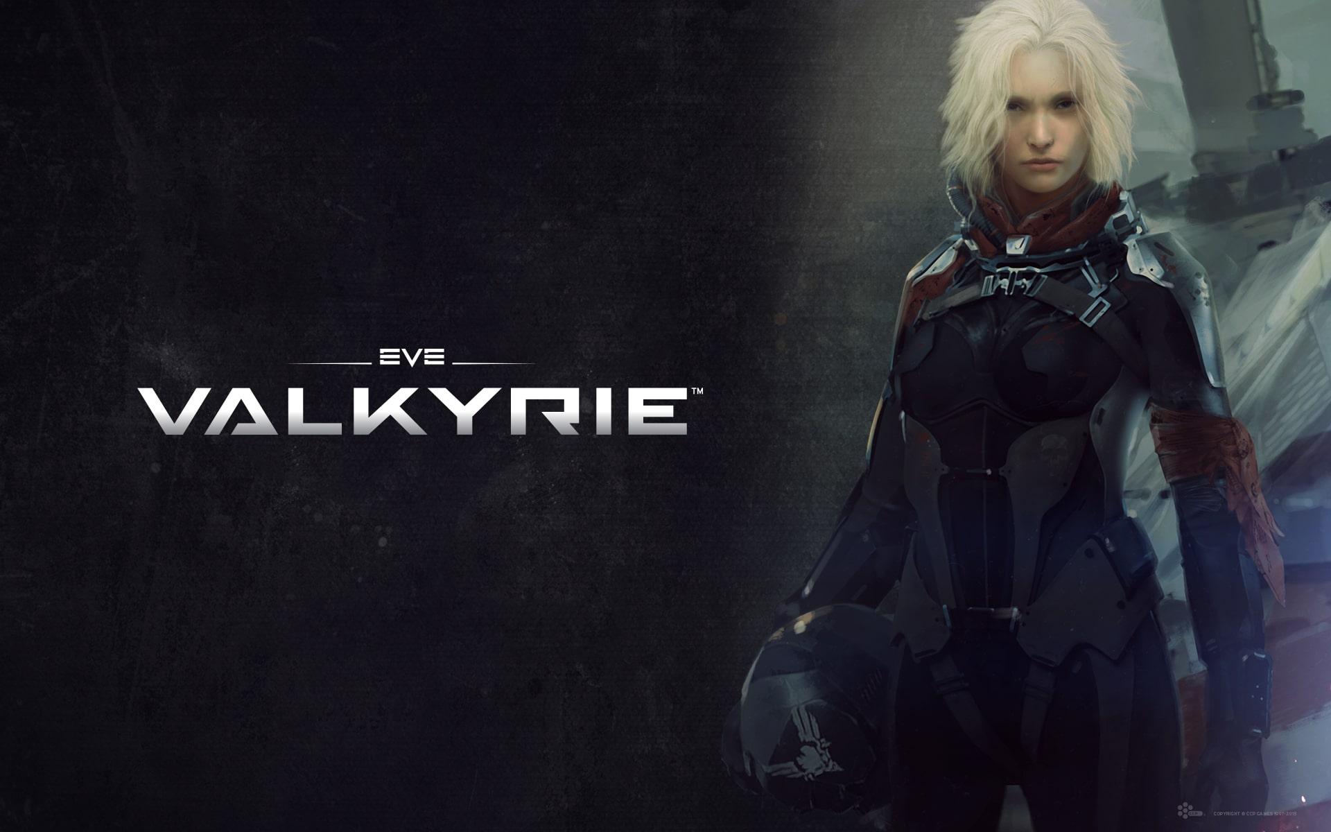 Photo of EVE: Valkyrie Bundle erscheint exklusiv für Oculus Rift
