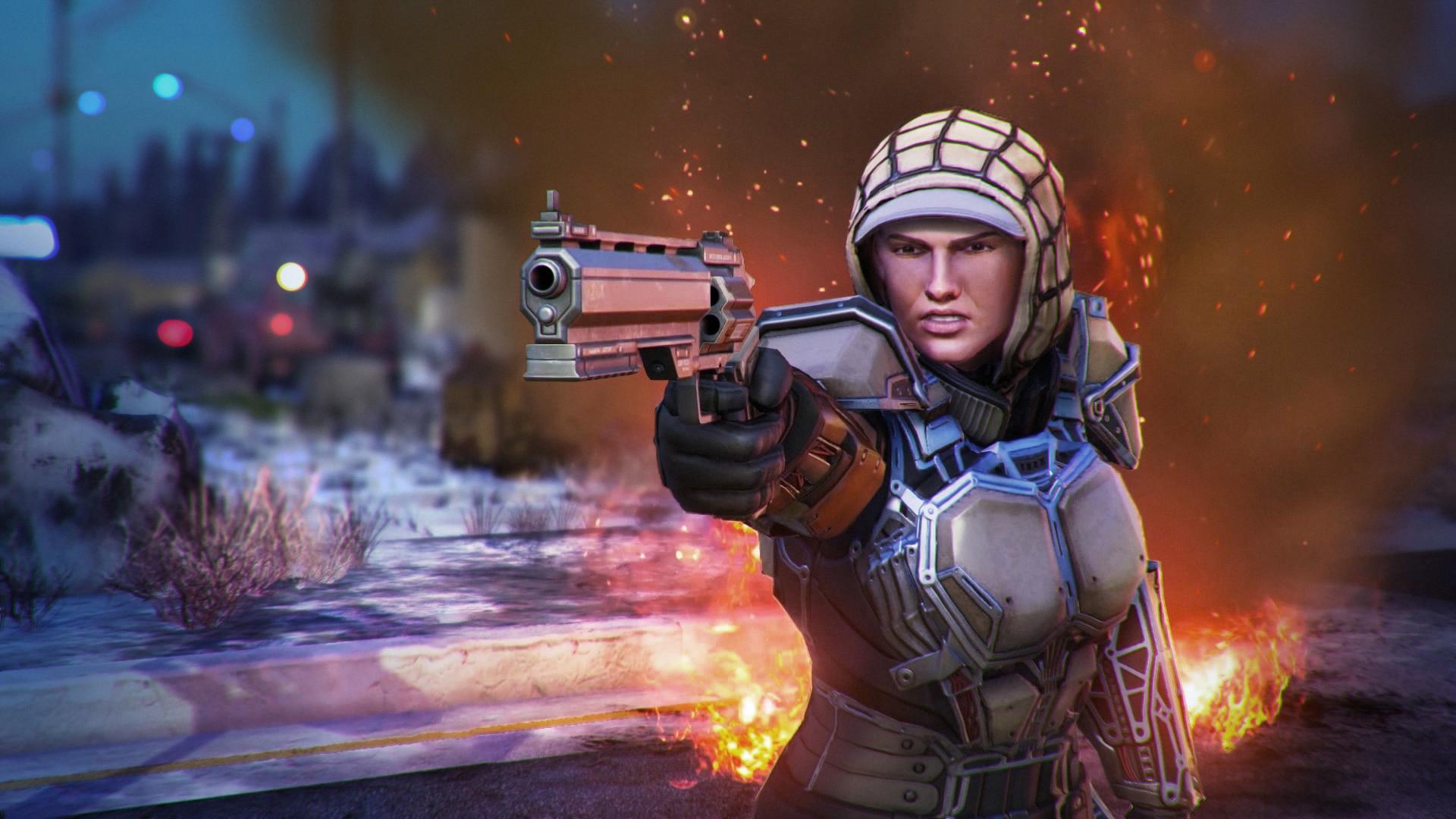 Bild von XCOM 2: Systemanforderungen & Digital Deluxe Edition
