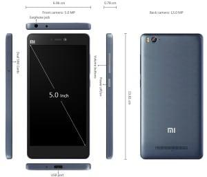 Xiaomi Mi4c 2