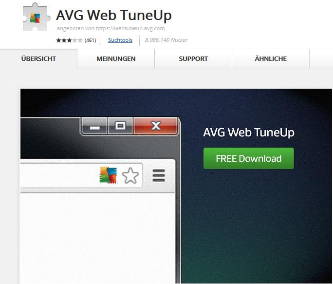 Photo of Unsicheres AVG Add-on gefährdet Chrome-Nutzer