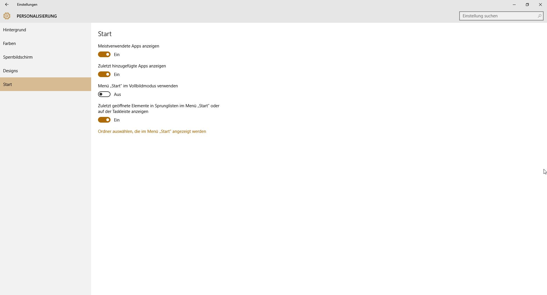 Photo of Windows 10: Startmenü Shortcuts ändern