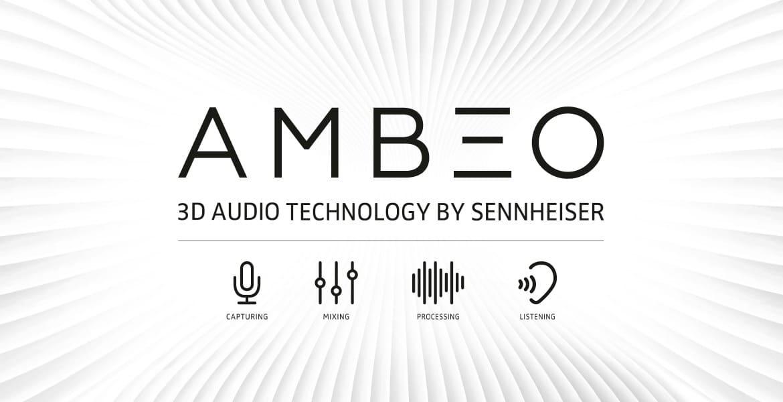 Photo of Sennheiser über neue Strategie mit 3D Audio