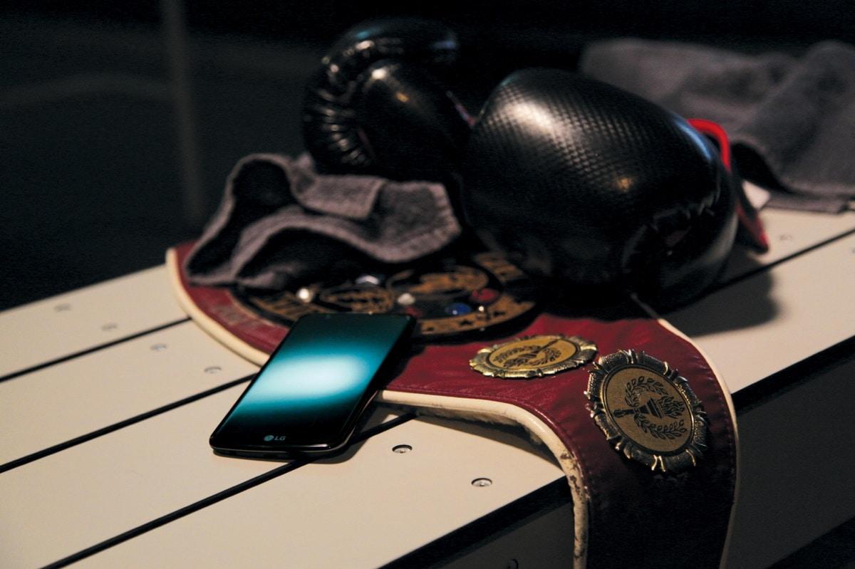 Photo of LG mit neuen Mittelklasse-Smartphones K7 und K10
