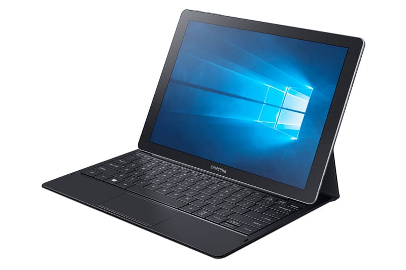 Photo of Samsung Galaxy TabPro S: 2-in-1-Gerät à la Surface Pro 4