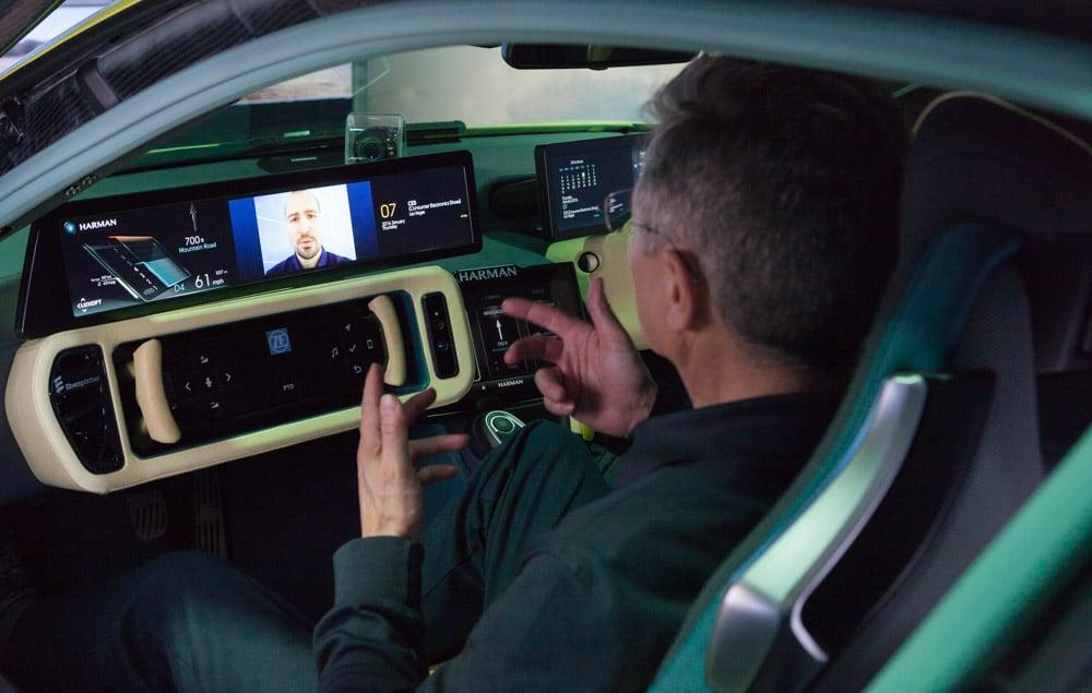 Photo of Microsoft gewinnt neue Partner für das vernetze Auto der Zukunft