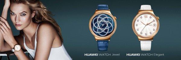 Photo of CES 2016: Huawei enthüllt neue Varianten der Huawei Watch