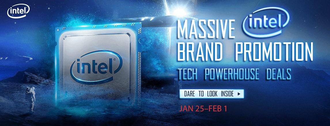 Photo of Intel Tablets, Smartphones und mehr bis 1. Februar reduziert [Werbung]