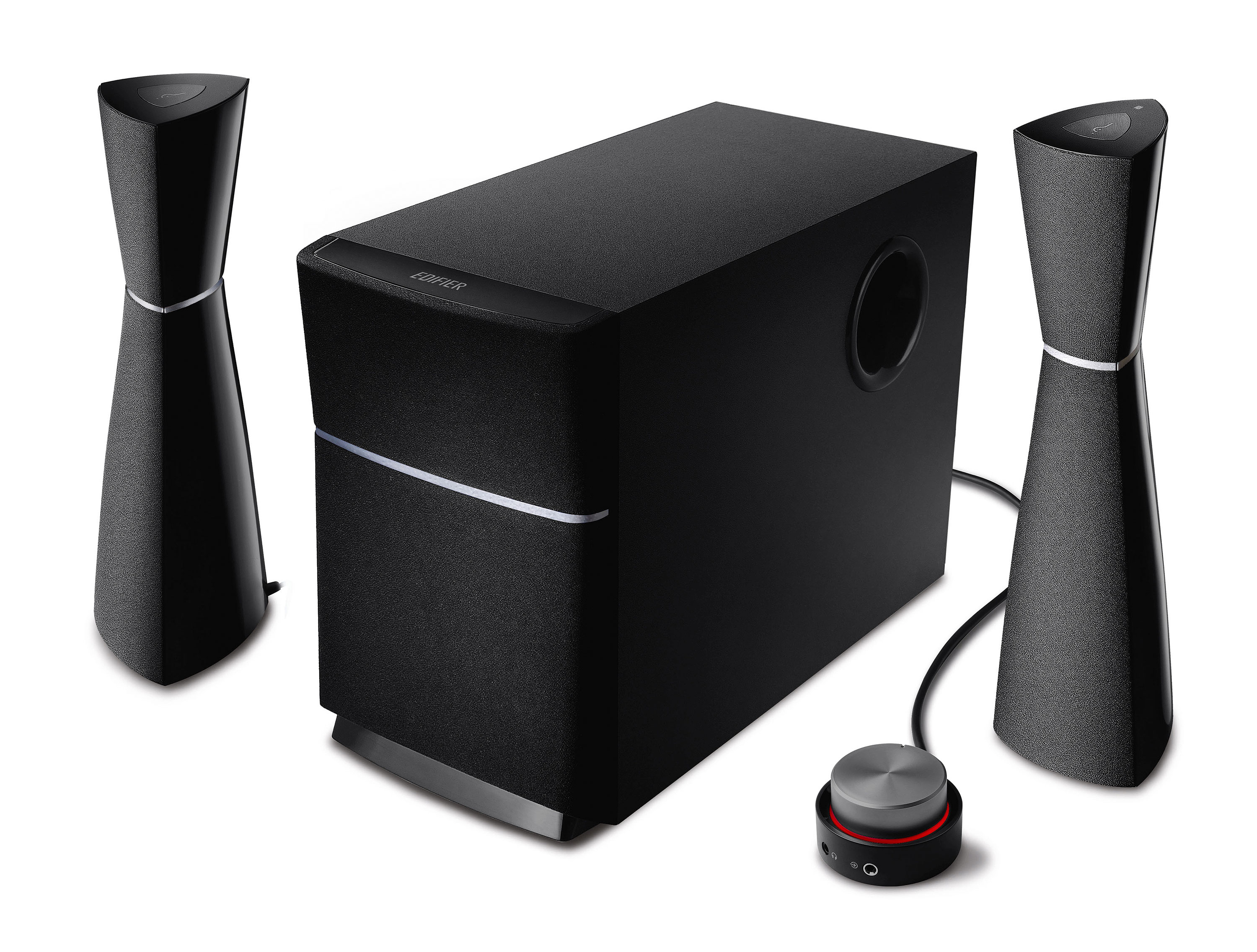 Photo of Edifier M3200BT: Neues 2.1-Soundsystem mit Bluetooth & NFC