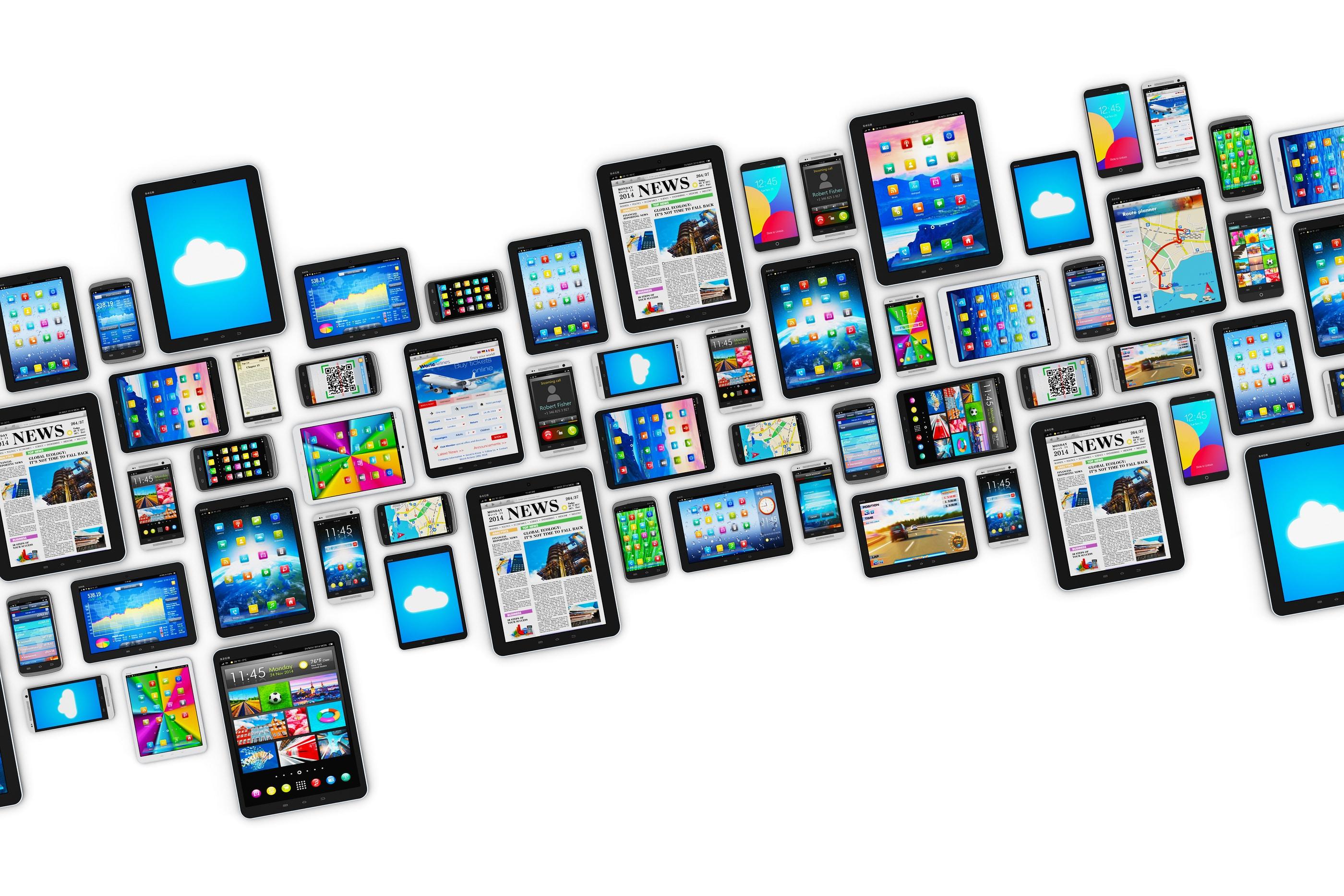 Bild von Die Smartphones des Jahres 2015