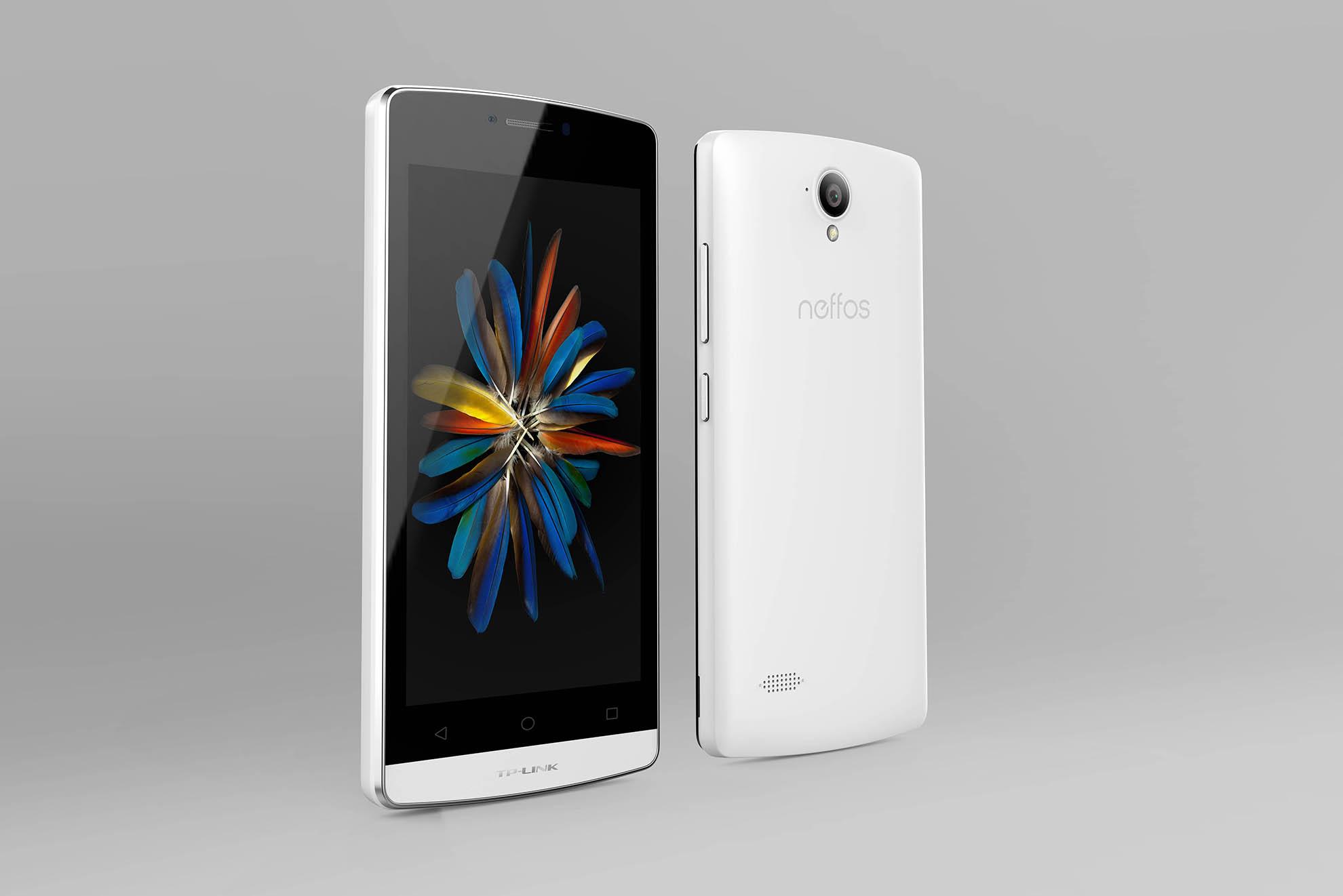 Photo of Neffos C5: Die ersten drei Smartphones von TP-Link