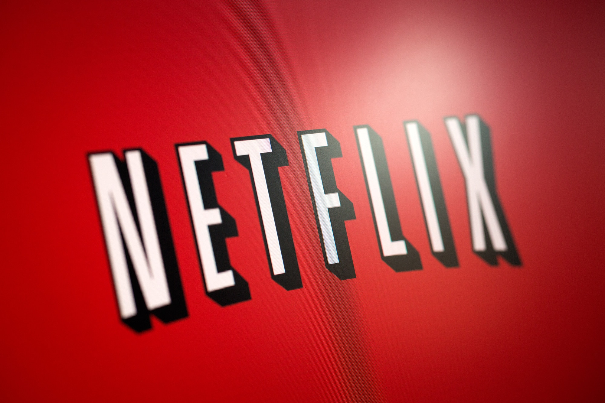 Bild von Netflix CEO sagt Account-Sharing ist in Ordnung