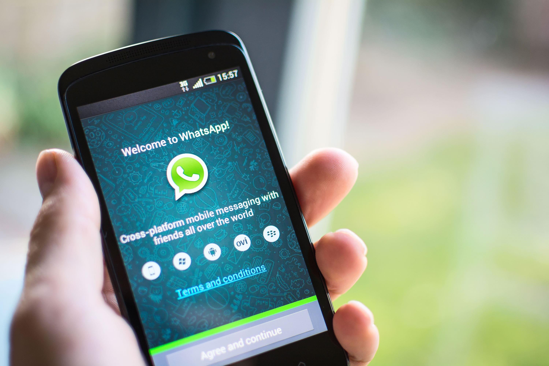 Photo of WhatsApp künftig mit Textformatierung
