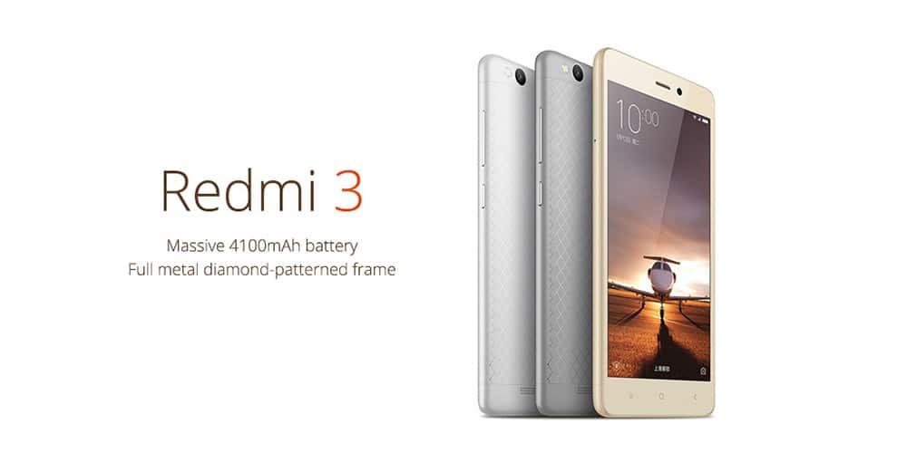 Photo of Alle Infos zum Xiaomi Redmi 3 und Mi 5 [Werbung]