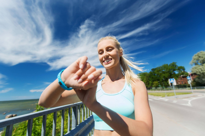 Photo of Fitness-Tracker und Smartwatch bis zum 25. Januar im Angebot [Werbung]