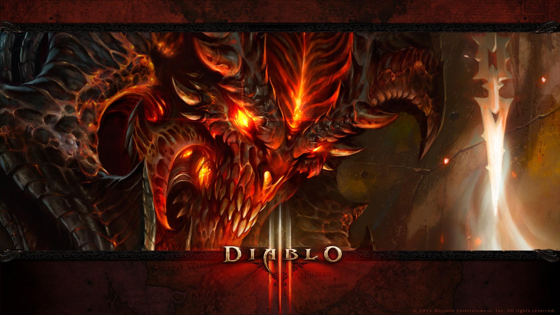 Diablo  Ladder Builds