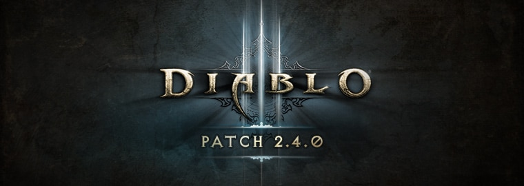 Photo of Diablo 3 Ladderreset – Season 5 und Patch 2.4