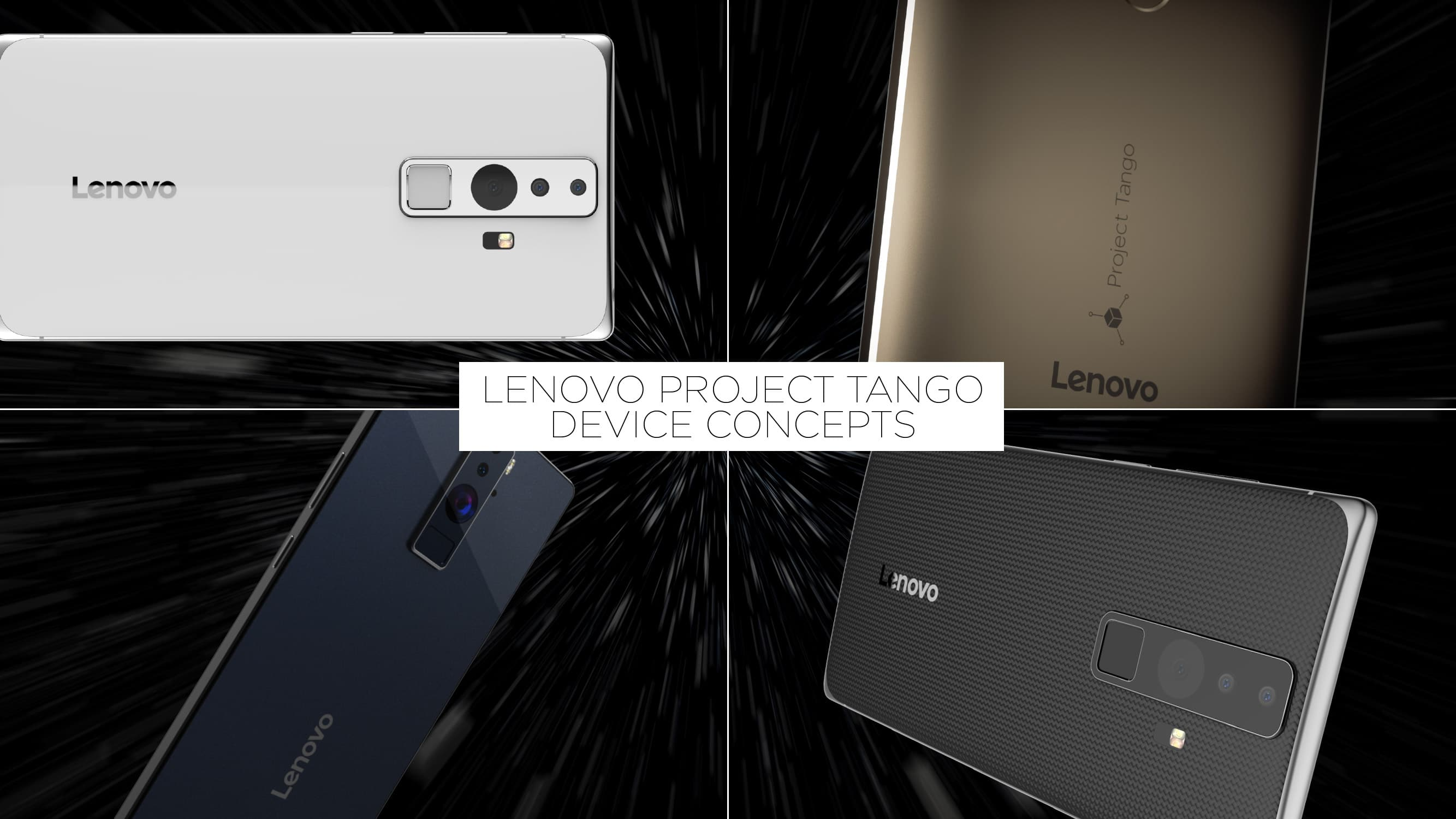 Photo of Project Tango bringt Augmented Reality auf das Smartphone